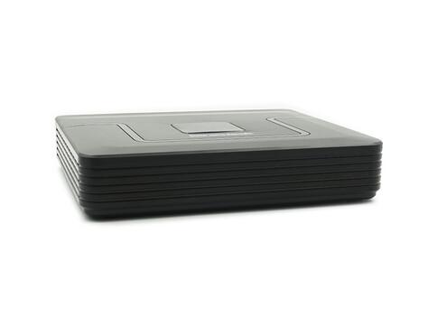 Цифровой гибридный видеорегистратор EL RA-581