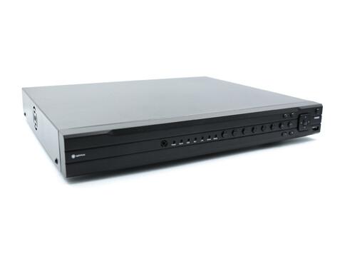 Цифровой гибридный видеорегистратор Optimus AHDR-3016L_H.265