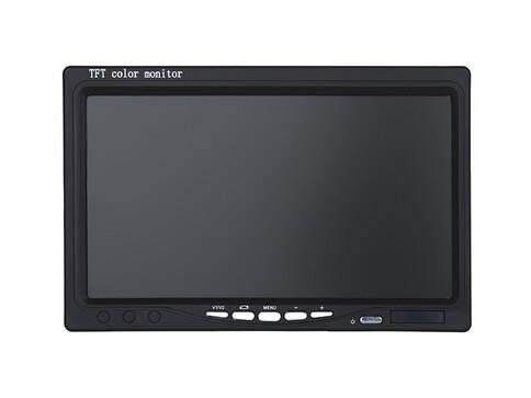 Автомобильный монитор Optimus V-070
