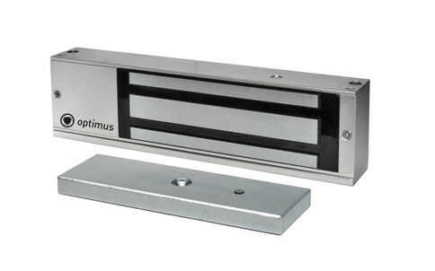 Электромагнитный замок Optimus EM-500_V.2