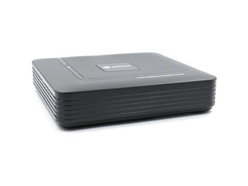 Цифровой гибридный видеорегистратор Optimus AHDR-2004HLE