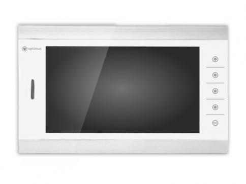 Видеодомофон Optimus VM-10.1 (sw)(sb)