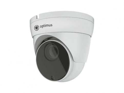 Видеокамера Optimus IP-P042.1(2.7-13.5)DF
